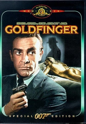 Goldfinger (Special Edition)