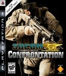 SOCOM: US Navy SEALs - Confrontation