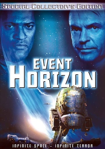Event Horizon (Two-Disc Special Collector