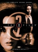The X Files - The Complete Second Season