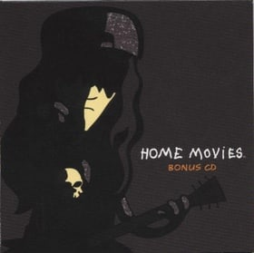 Home Movies Bonus CD