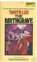 The Birthgrave (Daw science fiction)