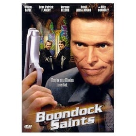 The Boondock Saints  [IMPORT]