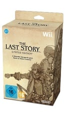 The Last Story - Limited Edition
