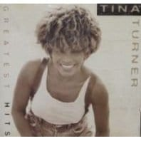 Tina Turner Greatest Hits 1994