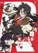 R.O.D. - Read or Die