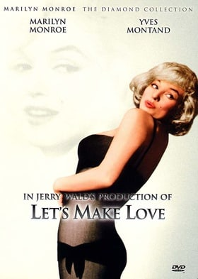 Let's Make Love   [Region 1] [US Import] [NTSC]