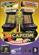 Capcom Arcade Hits Volume 3