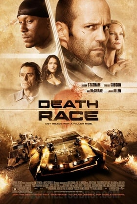 Death Race [Theatrical Release]