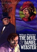 The Devil and Daniel Webster - Criterion Collection