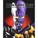 Resurrection: Rise 2