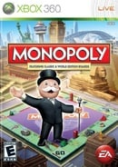 Monopoly: Here & Now Worldwide Edition