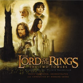 The Lord of the Rings: The Two Towers (Soundtrack)