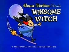 Winsome Witch (1965)