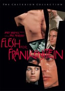 Flesh for Frankenstein - Criterion Collection