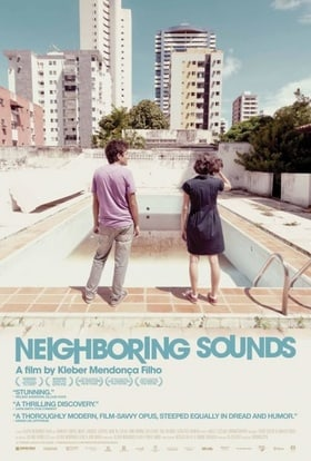 Neighboring Sounds