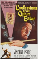 Confessions of an Opium Eater
