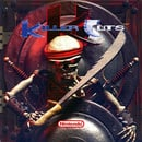 Killer Instinct Soundtrack CD - Music from the Super Nintendo Video Game