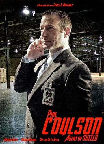 Phil Coulson: Agent of SHIELD