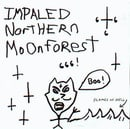 Impaled Northern Moonforest