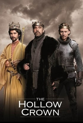 The Hollow Crown Henry IV, Part 2