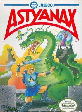 Astyanax