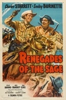 Renegades of the Sage