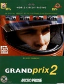 World Circuit Racing: Grand Prix II