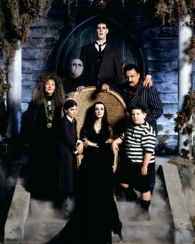 The New Addams Family                                  (1998-1999)