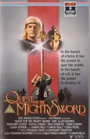 Quest for the Mighty Sword