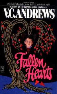 Fallen Hearts (Casteel Family 3)