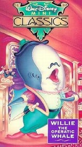 Willie The Operatic Whale