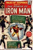 Tales of Suspense Vol 1 #57