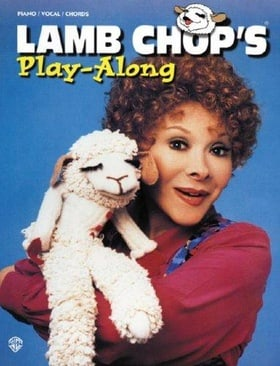 Lamb Chop's Play-Along                                  (1992-1997)