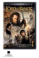 The Lord of the Rings - The Return of the King (Widescreen Edition)