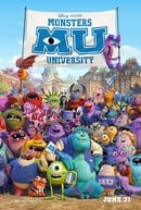 Monsters, Inc - Monsters University