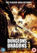 Dungeons & Dragons: The Book of Vile Darkness