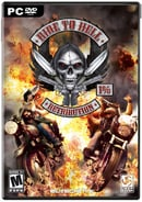 Ride to Hell: Retribution (PC DVD)