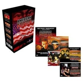 American Ninja: The Ultimate Collection