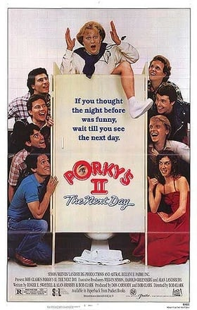 Porky's II: The Next Day                                  (1983)