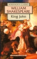 King John (Wordsworth Classics)