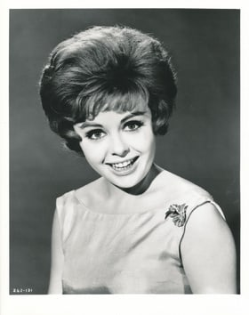 deborah walley elvis