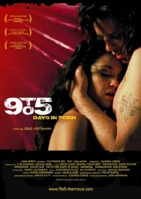 9 To 5: Days In Porn