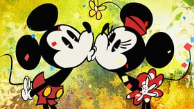 Mickey Mouse                                  (2013- )