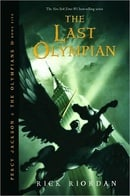 The Last Olympian (Percy Jackson and the Olympians #5)