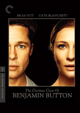 The Curious Case of Benjamin Button - Criterion Collection