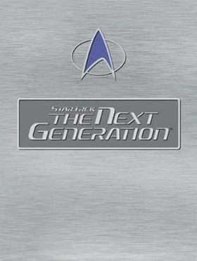 Star Trek: The Next Generation - The Complete Sixth Season