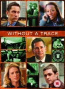 Without A Trace -  The Complete Second Season