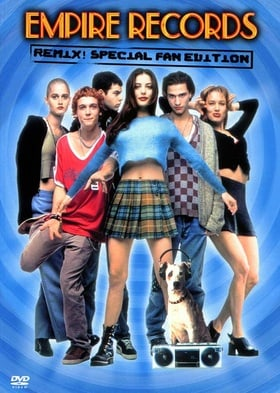 Empire Records   [Region 1] [US Import] [NTSC]