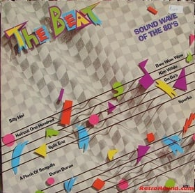 The Beat - Sound Wave of the 80's
